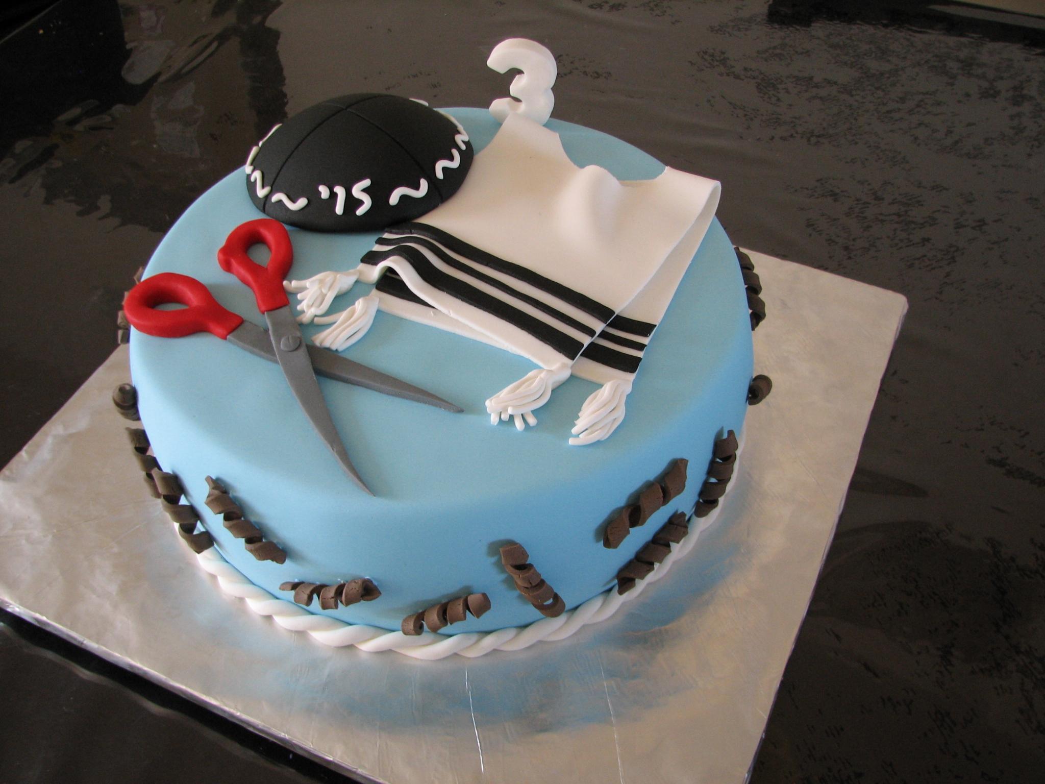 Birthday Cakes St Helens